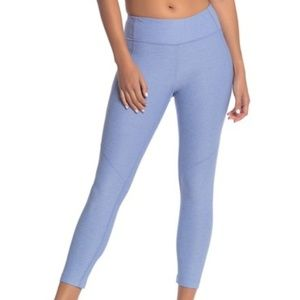 Outdoor Voices Warm-Up Cropped leggings in lilac